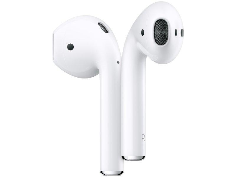 Apple AirPods 2 Töltőtokkal (MV7N2ZM/A)