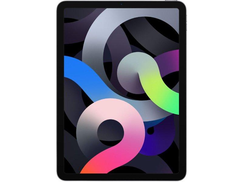 """Apple iPad Air 4 Wi-Fi 10.9"""" 256GB (MYFT2HC/A) Asztroszürke (2020)"""