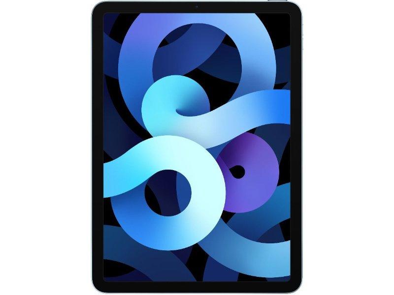 "Apple iPad Air 4 Cellular 10.9"" 256GB (MYH62HC/A) Égkék (2020)"