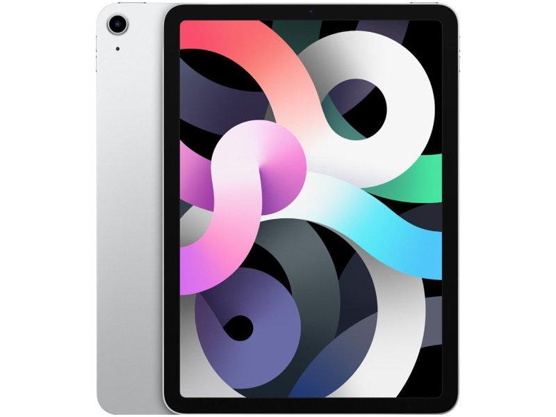 "Apple iPad Air 4 Cellular 10.9"" 64GB (MYGX2HC/A) Ezüst (2020)"