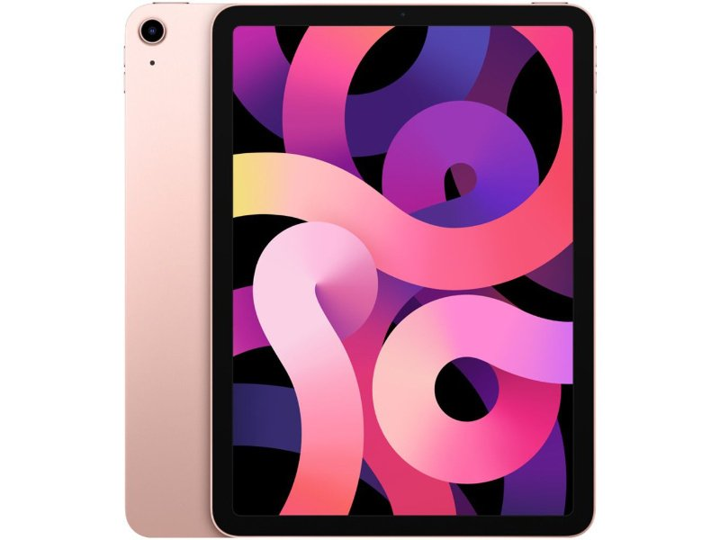 "Apple iPad Air 4 Cellular 10.9"" 256GB (MYH52HC/A) Rozéarany (2020)"