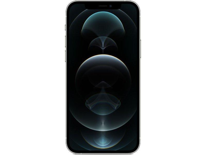 Apple iPhone 12 Pro 128GB (MGML3GH/A) Ezüst