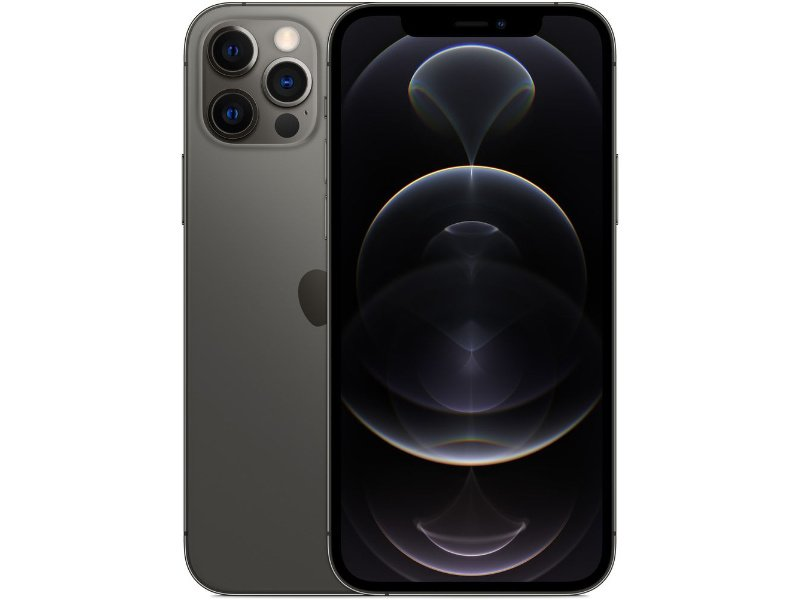 Apple iPhone 12 Pro 512GB (MGMU3GH/A) Grafit