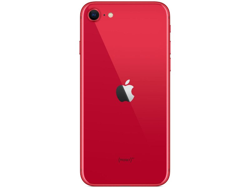 Apple iPhone SE2 64GB (MX9U2GH/A) (PRODUCT)RED