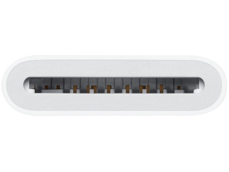 Apple USB C - SD Kártyaolvasó (MUFG2ZM/A)