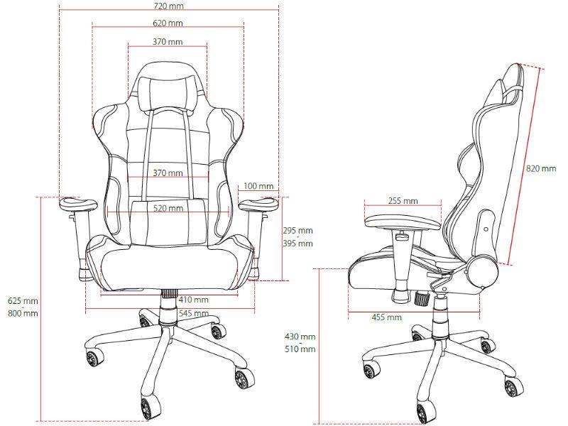 arozzi torretta szék kritika