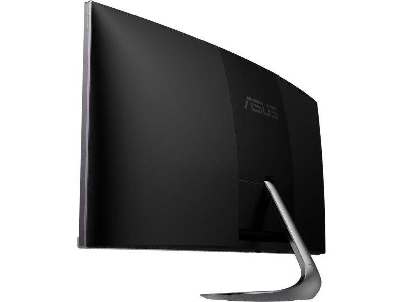 """ASUS Designo MX38VC 38"""" Ultra Wide QHD+ (3840x1600) IPS ívelt monitor, Asztroszürke"""
