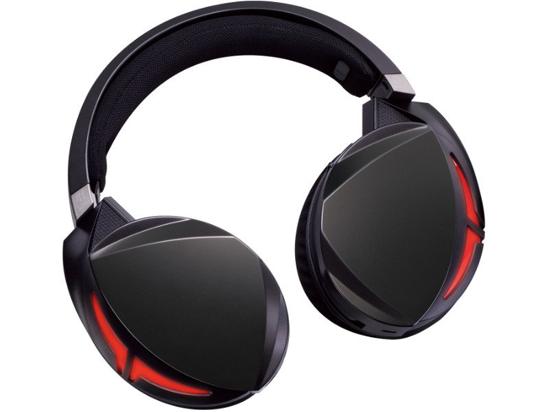 Asus ROG Strix Fusion 300 Vezetékes Gamer Headset