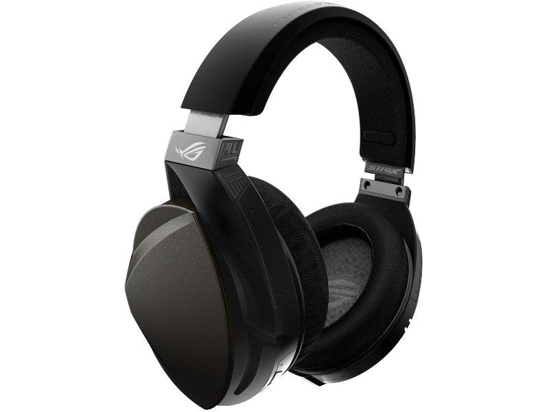 Asus ROG Strix Fusion Vezeték Nélküli Gamer Headset