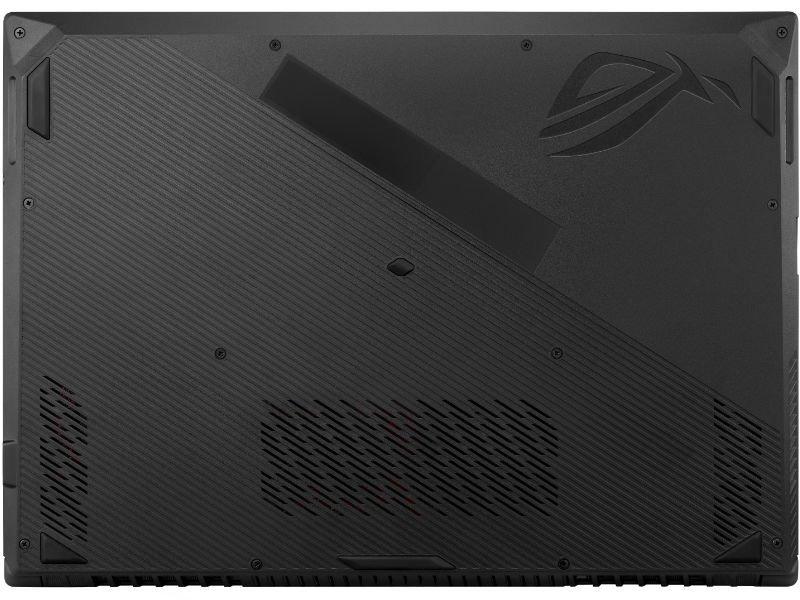 Asus ROG Strix SCAR II GL504GW (GL504GW-ES043) Fegyvermetál