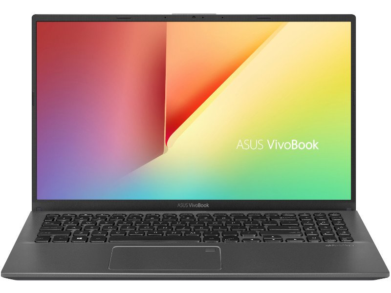 Asus VivoBook 15 X512JF (X512JF-BQ012) Sötétszürke