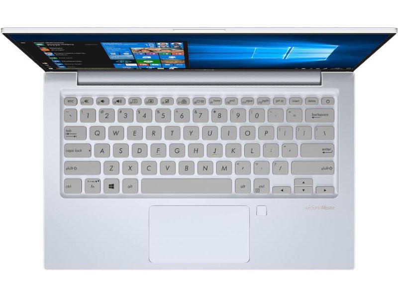 ASUS VivoBook S13 S330FN (S330FN-EY006T) ezüst