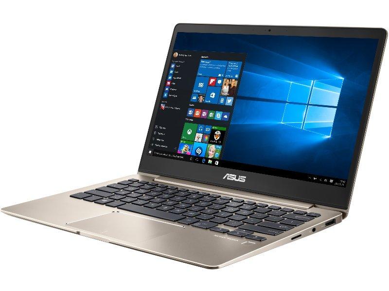 Asus ZenBook 13 UX331UA (UX331UA-EG102T) Jeges arany