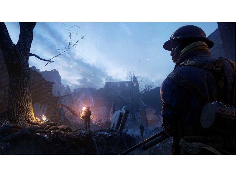 Battlefield 1 Revolution PC