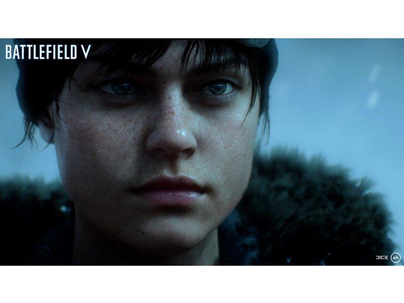 Xbox One X 1TB Konzol Battlefield 5 (V) csomag