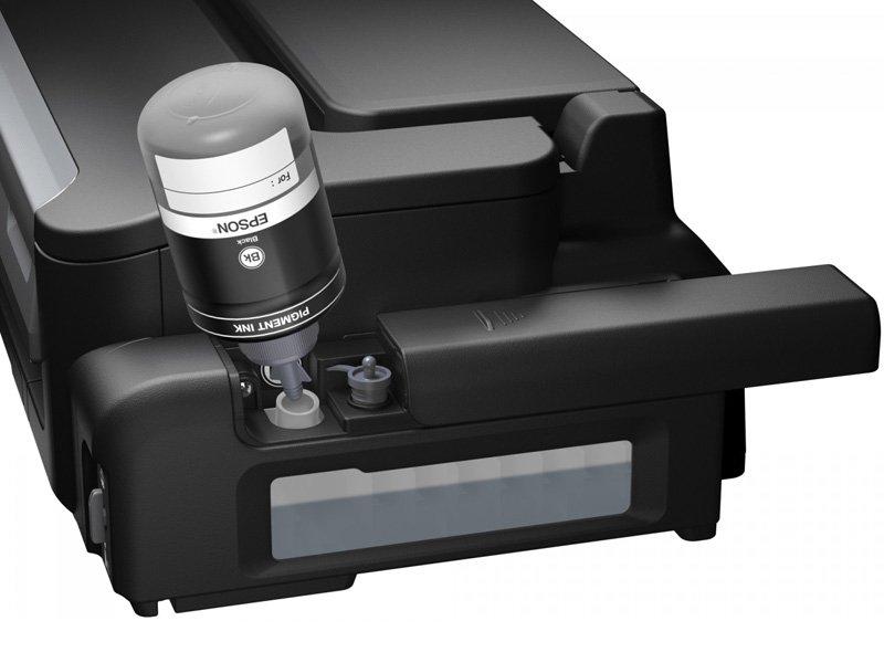 Epson WorkForce M105 (C11CC85301)