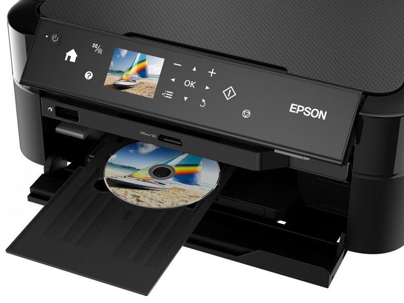 Epson L850 (C11CE31401)