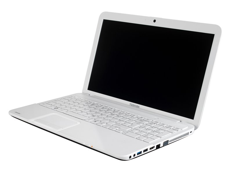 Toshiba Satellite C870-E Windows Vista 64-BIT