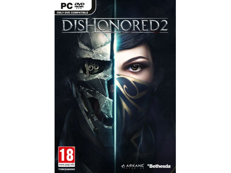 Dishonored: Complete Collection (PC) DIGITÁLIS