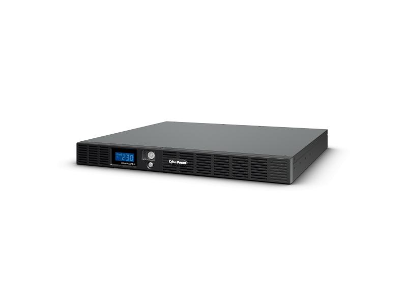 CyberPower OR1500ELCDRM1U 1500VA Szünetmentes tápegység