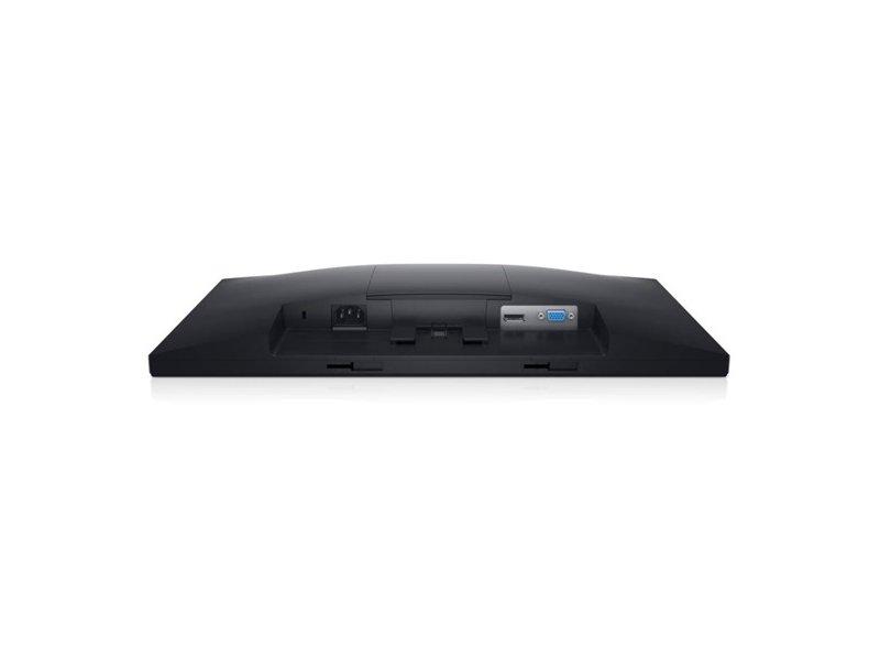 "DELL E1920H 18.5"" HD (1366x768) Monitor (210-AURI) fekete"