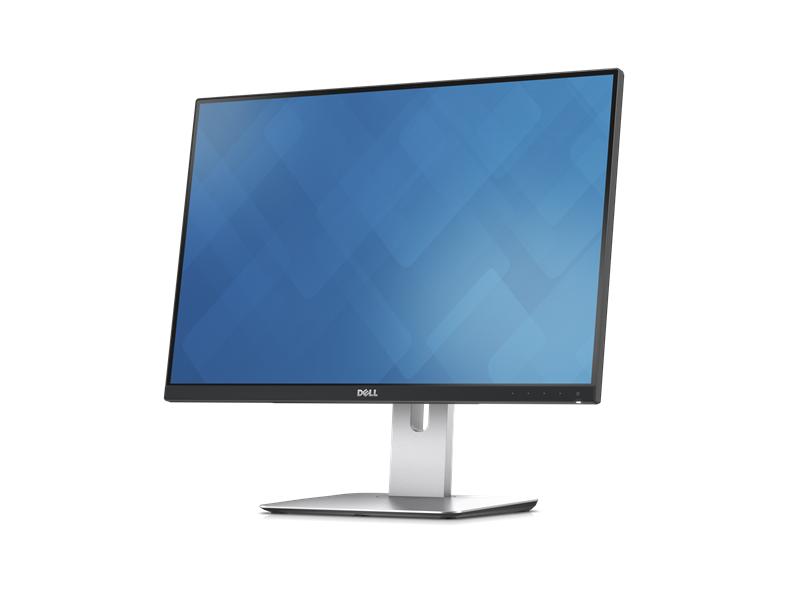 Dell UltraSharp 24 U2415 monitor (224512) fekete