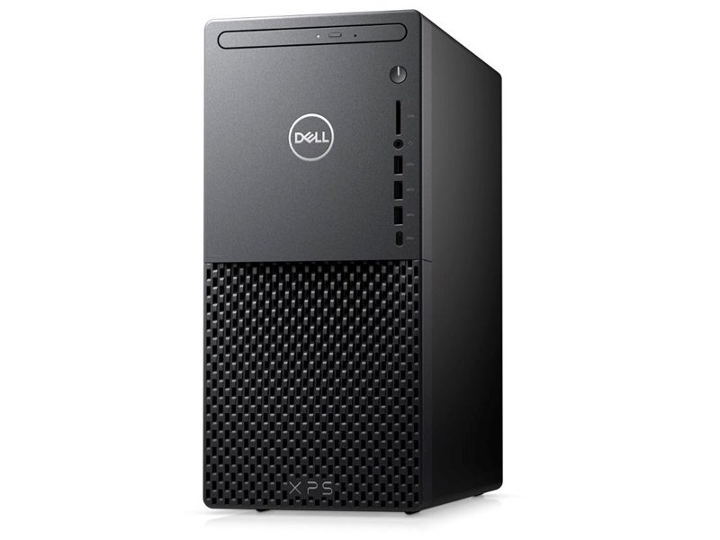 Dell XPS 8940 Mini Tower PC (8940I7WC1) fekete