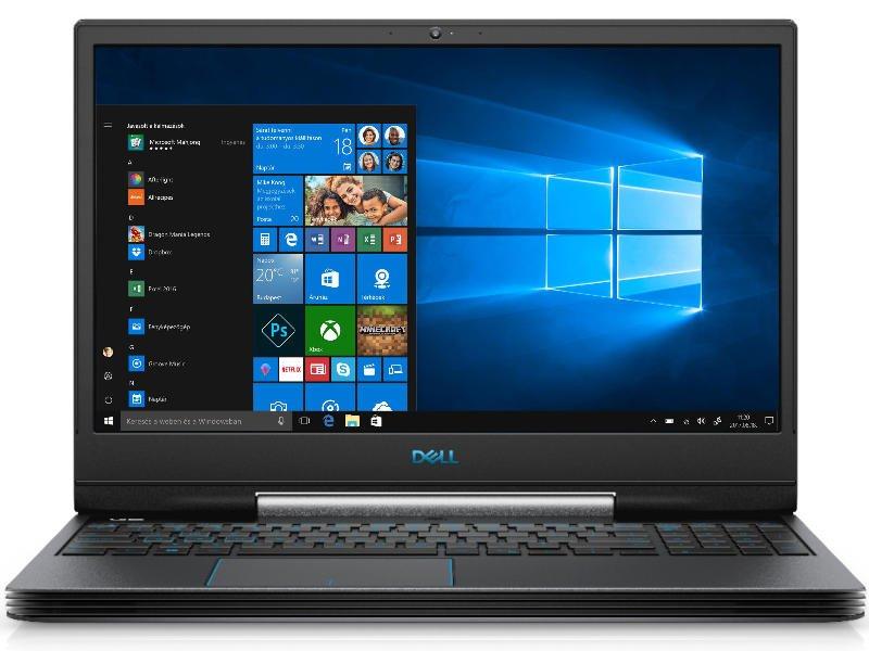 Dell G5 5590 (5590FI7WA1) Fekete