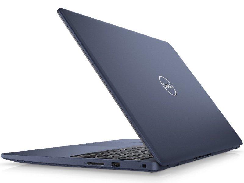 Dell Inspiron 15 5593 (5593FI5UC4) Kék