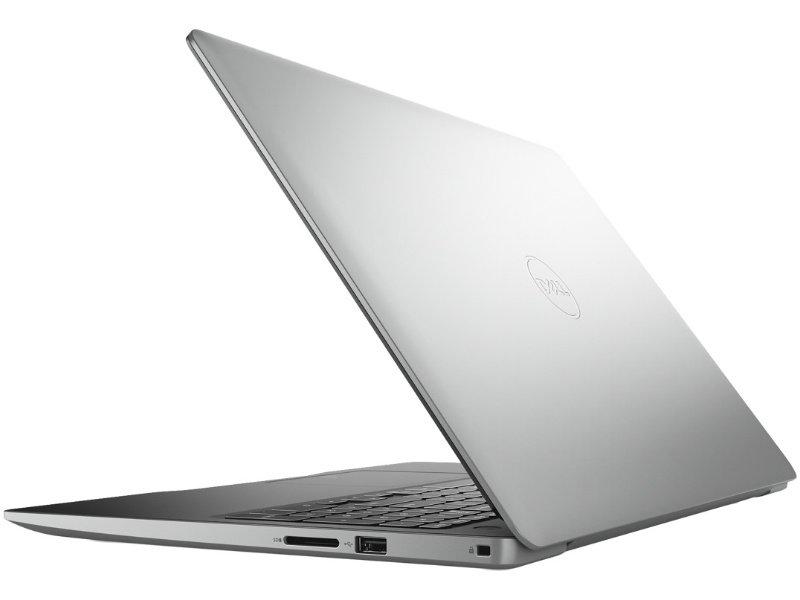 Dell Inspiron 15 3584 (3584FI3UC2) Ezüst