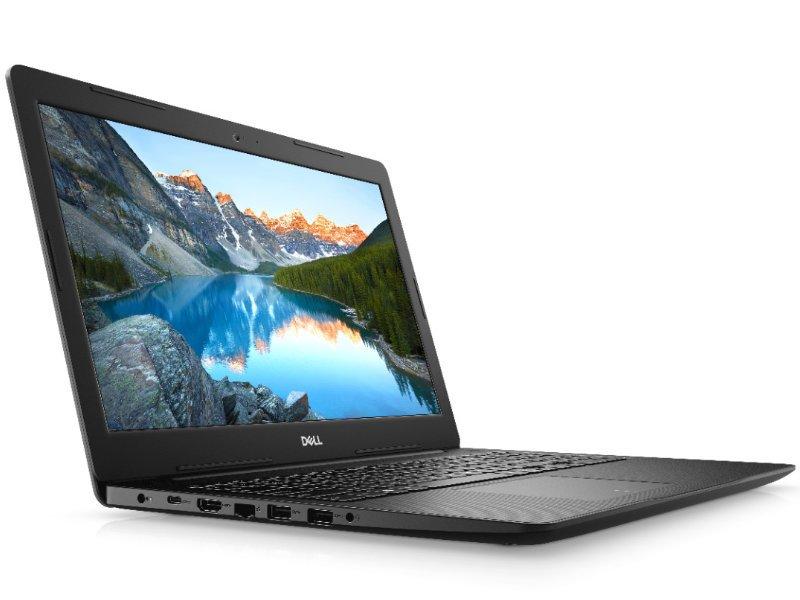 Dell Inspiron 15 3593 (3593FI5UA1) Fekete