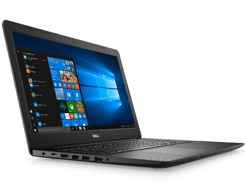 Dell Inspiron 15 3593 (3593FI5WF1) Fekete