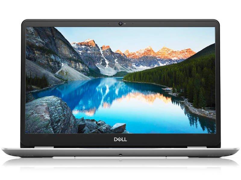 Dell Inspiron 15 5584 (5584FI7UB2) Platinaezüst