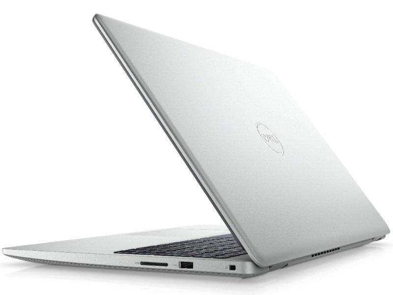 Dell Inspiron 15 5593 (5593FI5WC2) Ezüst