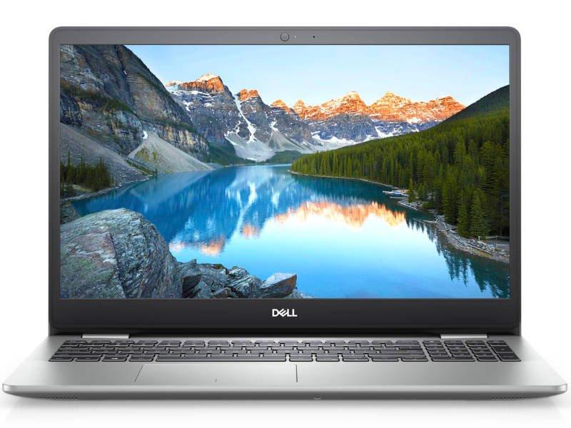 Dell Inspiron 15 5593 (5593FI3UA2) Ezüst
