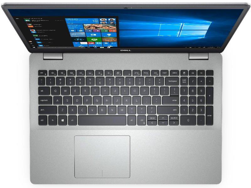 Dell Inspiron 15 5593 (5593FI3WA2) Ezüst