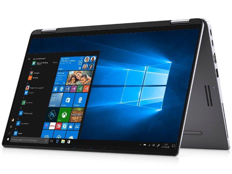 Dell Latitude 14 7400 2in1 (N032L7400142IN1EMEA) Szürke