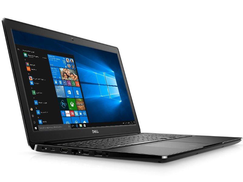 Dell Latitude 15 3500 (N023L350015EMEA) Fekete