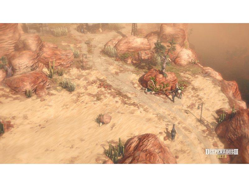 Desperados 3 (III) PC