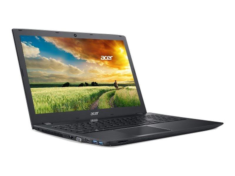 Acer Aspire E5-575G-502M (NX.GDWEU.038) fekete