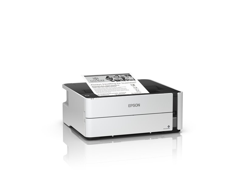 EPSON EcoTank M1140 tintasugaras nyomtató (C11CG26403)