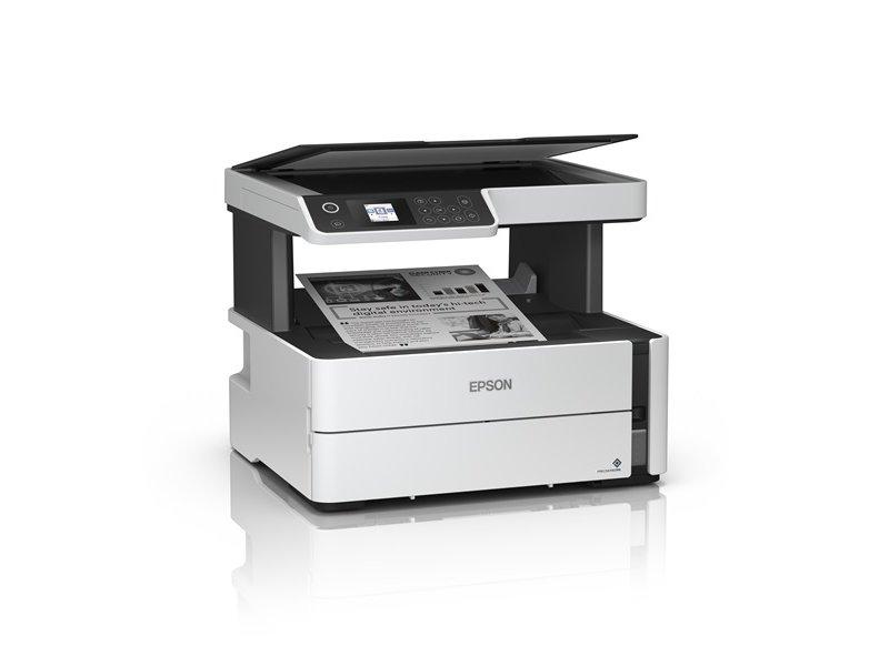 EPSON EcoTank M2170 Multifunkciós tintasugaras nyomtató (C11CH43402)