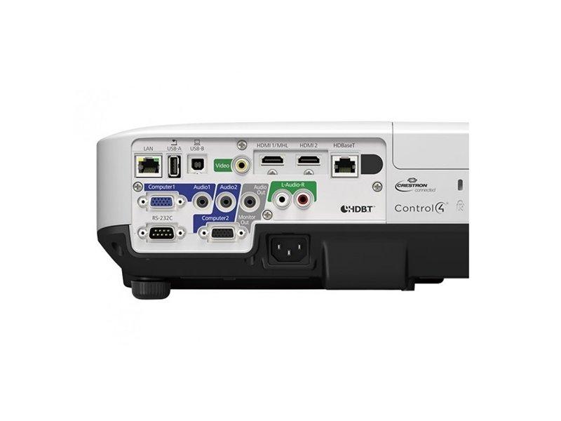 Epson EB-2265U Projektor (V11H814040)