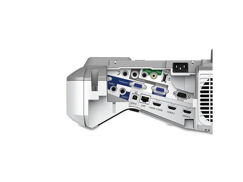 EPSON EB-680 oktatási projektor