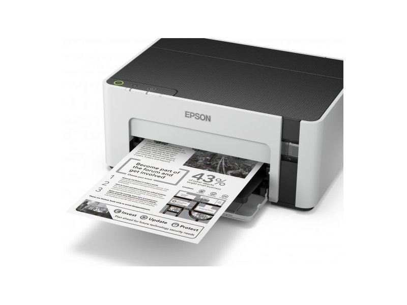 EPSON EcoTank M1100 Tintasugaras nyomtató (C11CG95403)