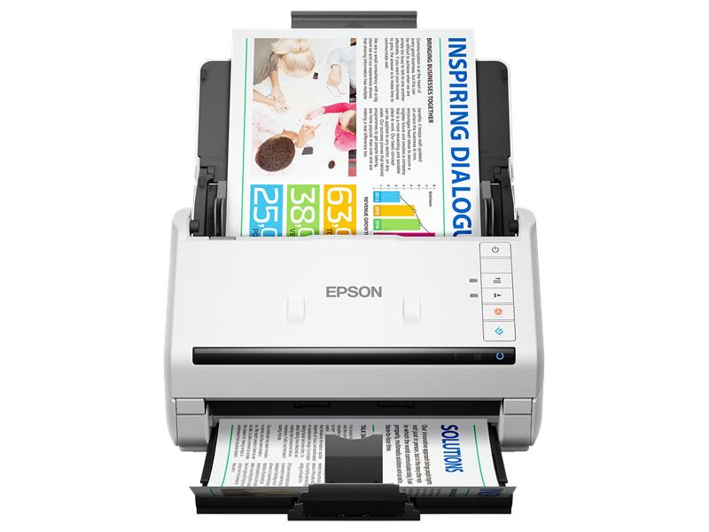 Epson WorkForce DS-770 üzleti szkenner (B11B248401)