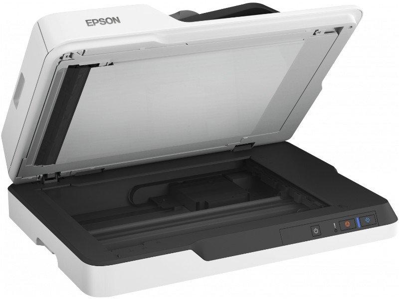EPSON Docuscanner WorkForce (DS-1630) Szkenner