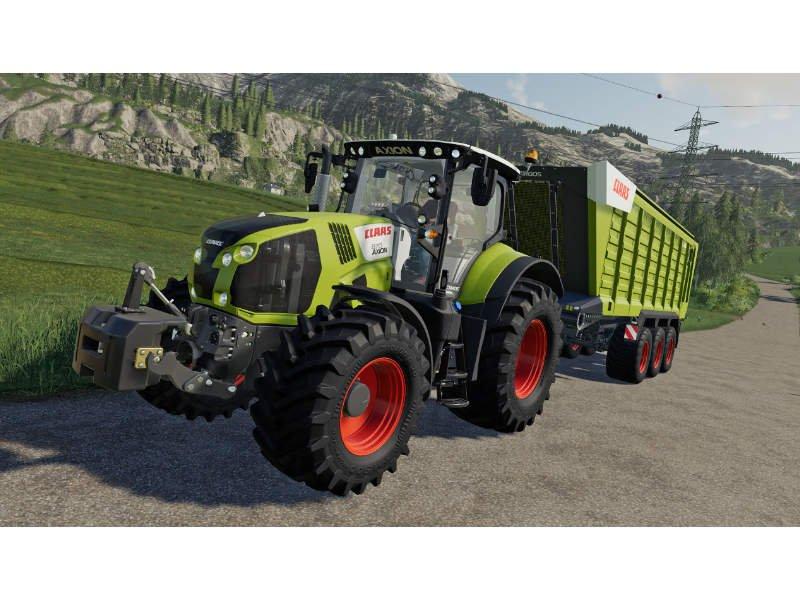Farming Simulator 19 - Premium Edition PC