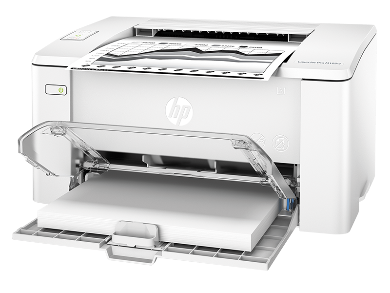 HP LaserJet Pro M102a nyomtató (G3Q34A)