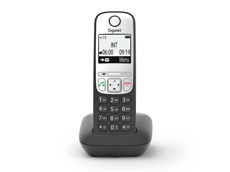 Gigaset ECO DECT A690 Vezeték Nélküli Telefon